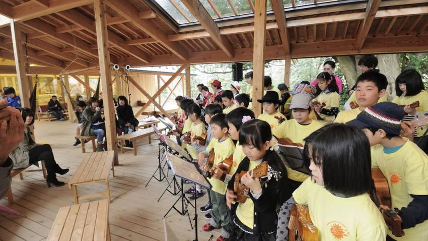 石川県 金沢市 福祉施設 Share金沢 佛子園 サービス付き高齢者向け住宅 ごちゃまぜ ニューももや フットサル グッドデザイン